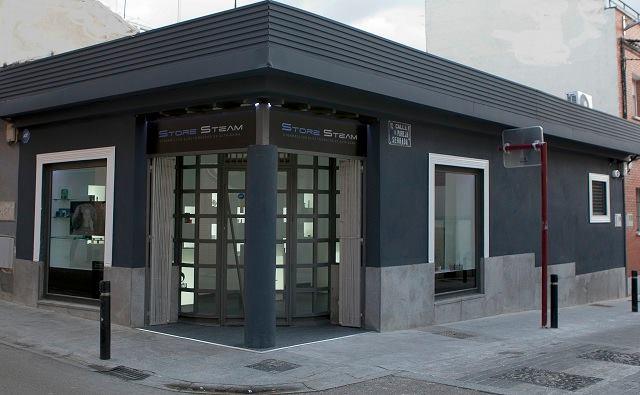 Store Steam Guadalajara. Cigarrillos Eléctronicos & Vaper